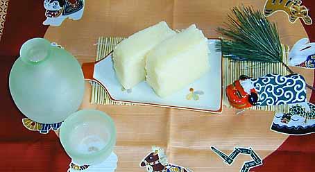 ラムレーズンパウンドケーキ レシピ   小麦粉だいすき
